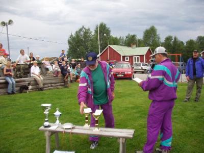 Svenska Brukshundklubben ställer in alla officiella tävlingar