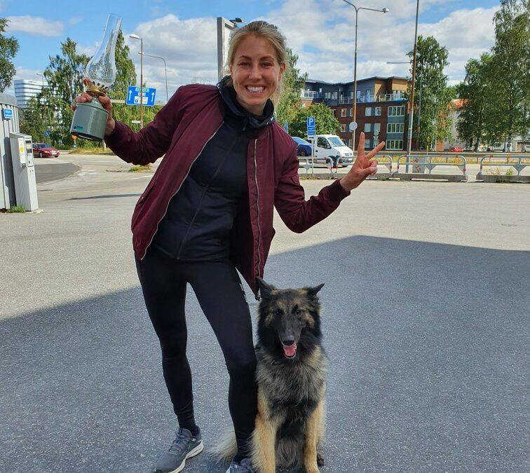 Marknadsskallets bästa hund år 2021